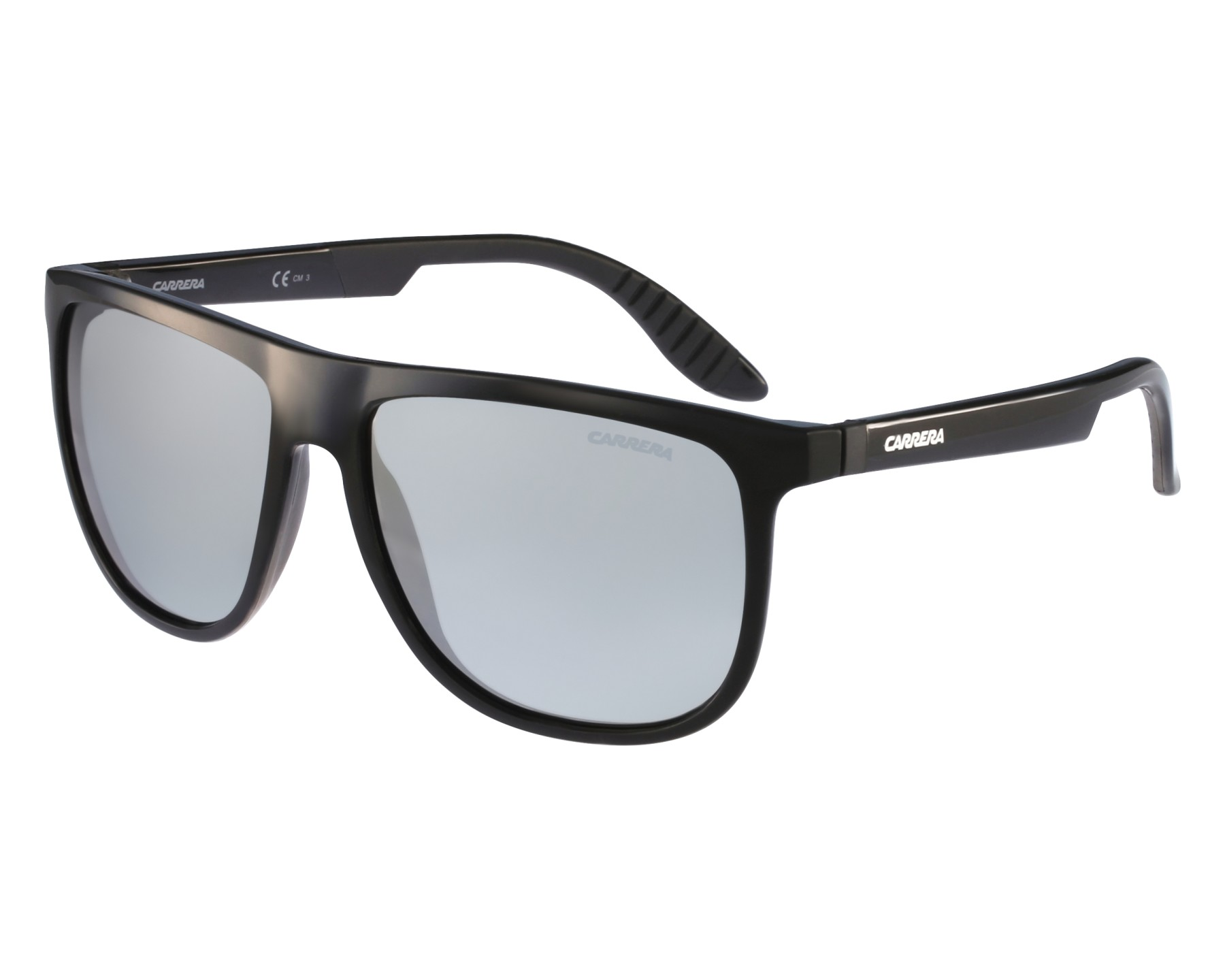 3fec40d3c7058 Lunettes de soleil Carrera 5003-SP I6V 3R - Noir vue de face