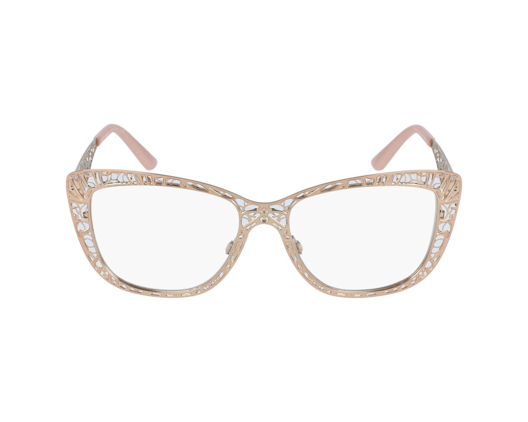 Dolce Gabbana Glasses Women
