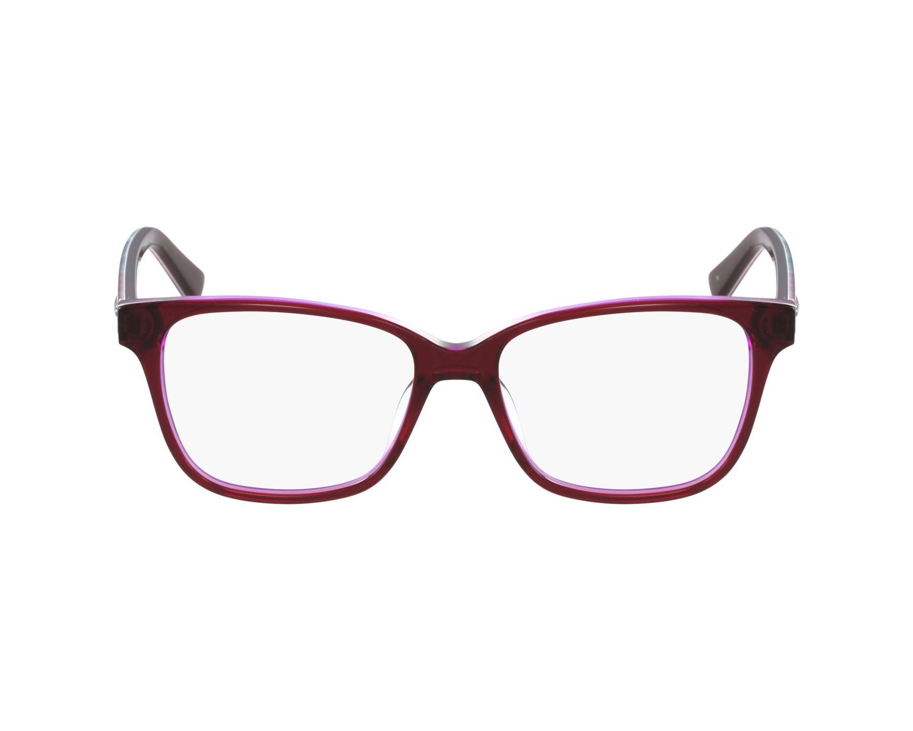 lunettes de vue guess gu 2506 066 52 visionet. Black Bedroom Furniture Sets. Home Design Ideas