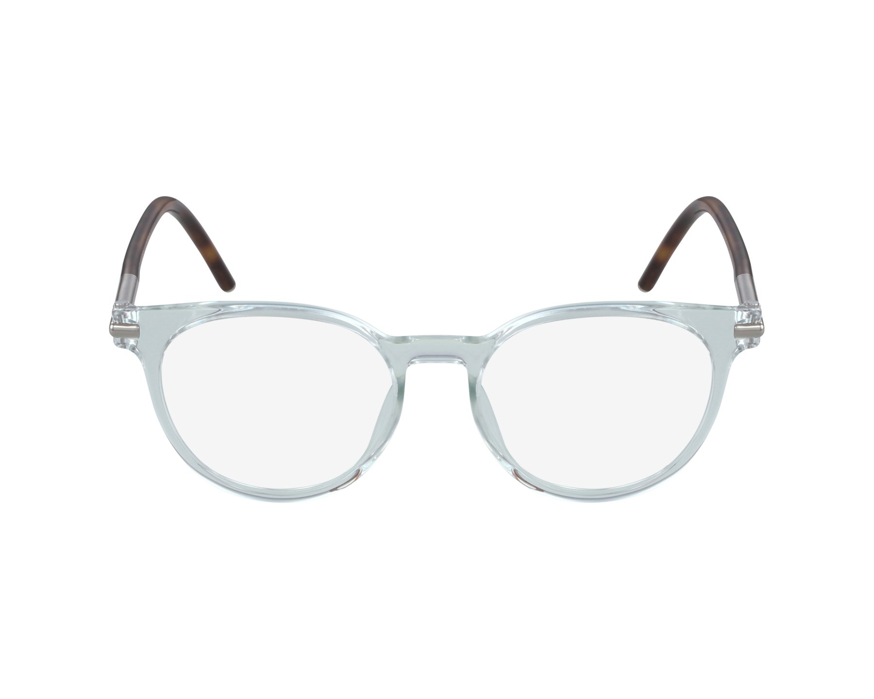 9018879055 Lunettes de vue Marc Jacobs MARC-51 TPD - Transparent Marron vue de profil