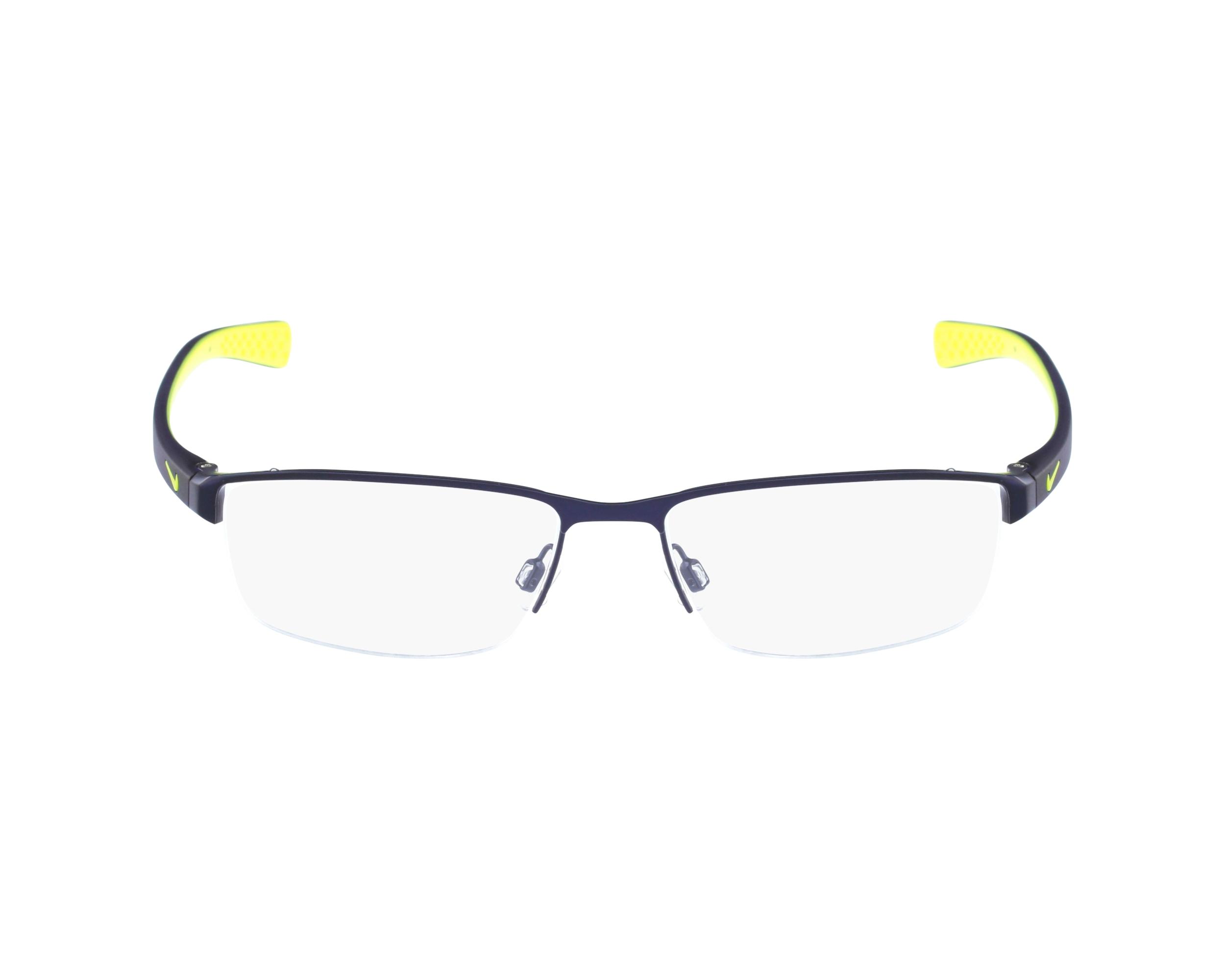 monture de lunette nike pour homme e3c5ebe9481c