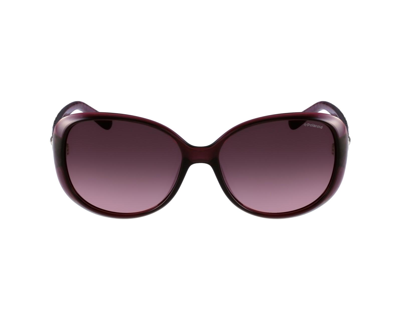Polaroid Sunglasses P-8430 C6T/MR Purple