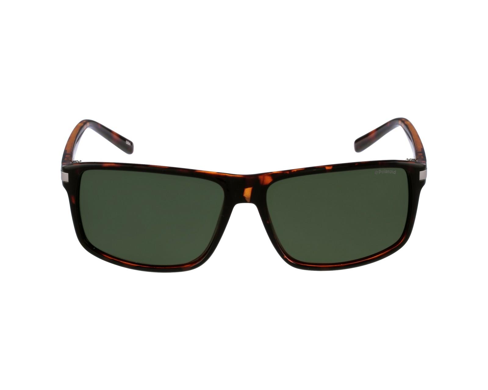 Polaroid Sunglasses PLD-2019-S PZO/H8 Havana