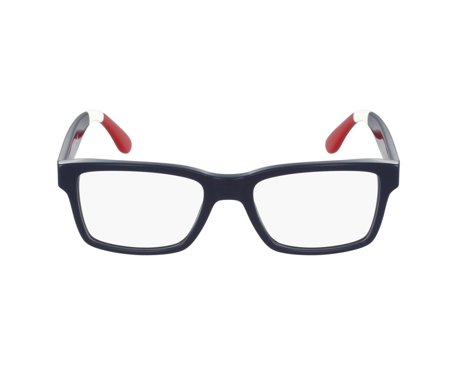 lunettes de vue polo ralph lauren ph 2146 5569 bleu monture hommes. Black Bedroom Furniture Sets. Home Design Ideas