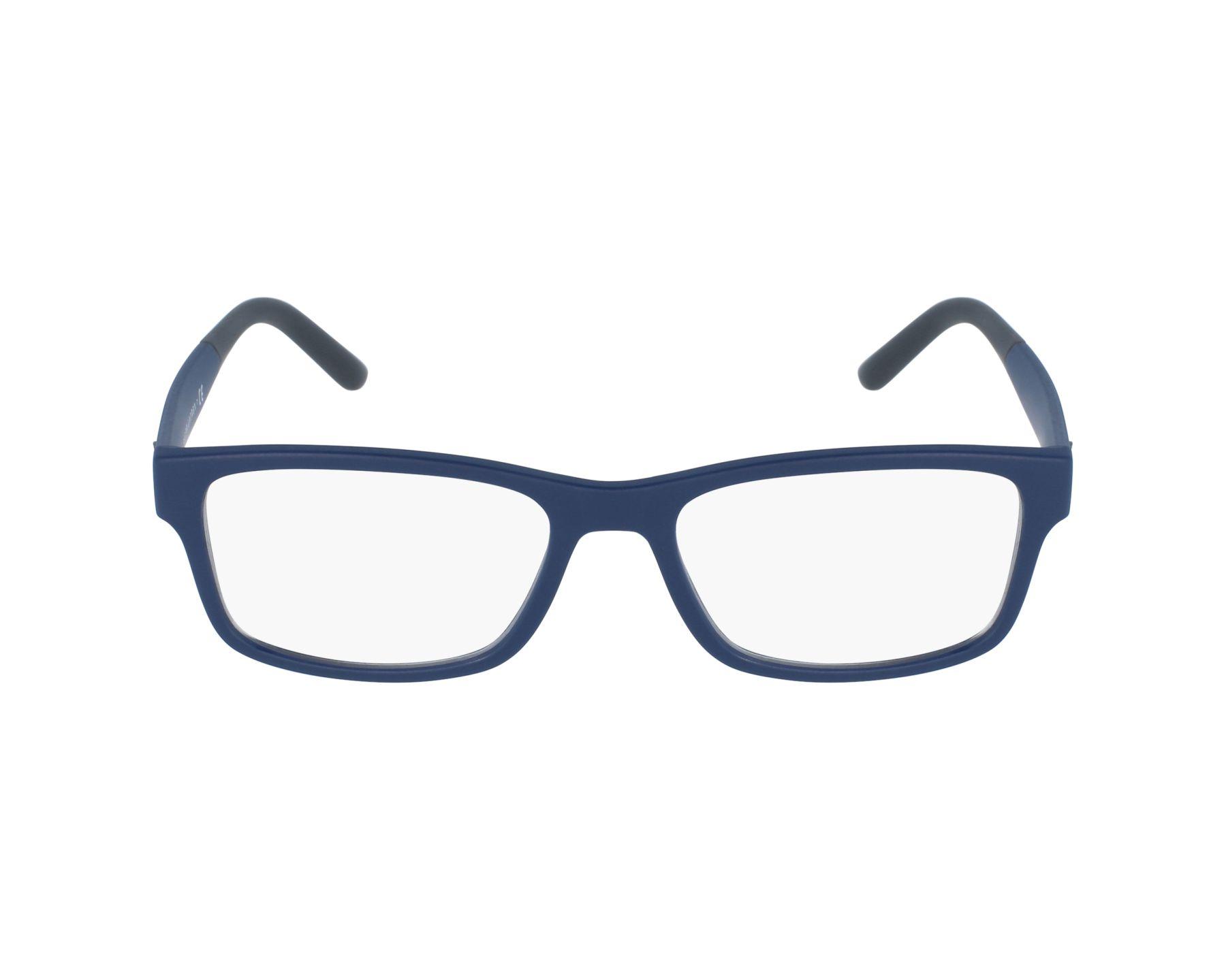 Montures lunettes polo ralph lauren