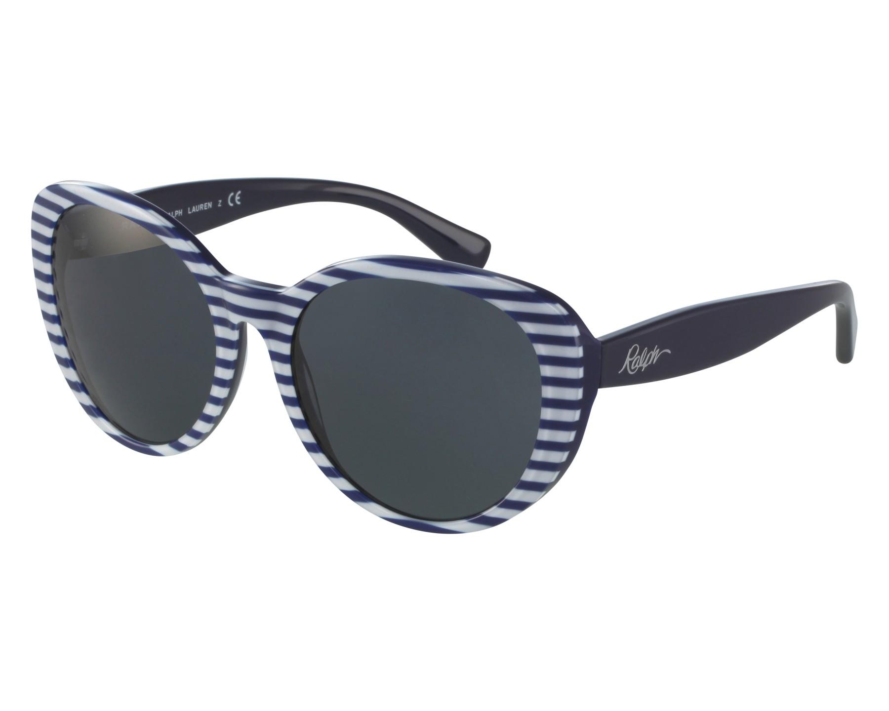 lunettes de soleil ralph by ralph lauren ra 5212 315887 visio. Black Bedroom Furniture Sets. Home Design Ideas