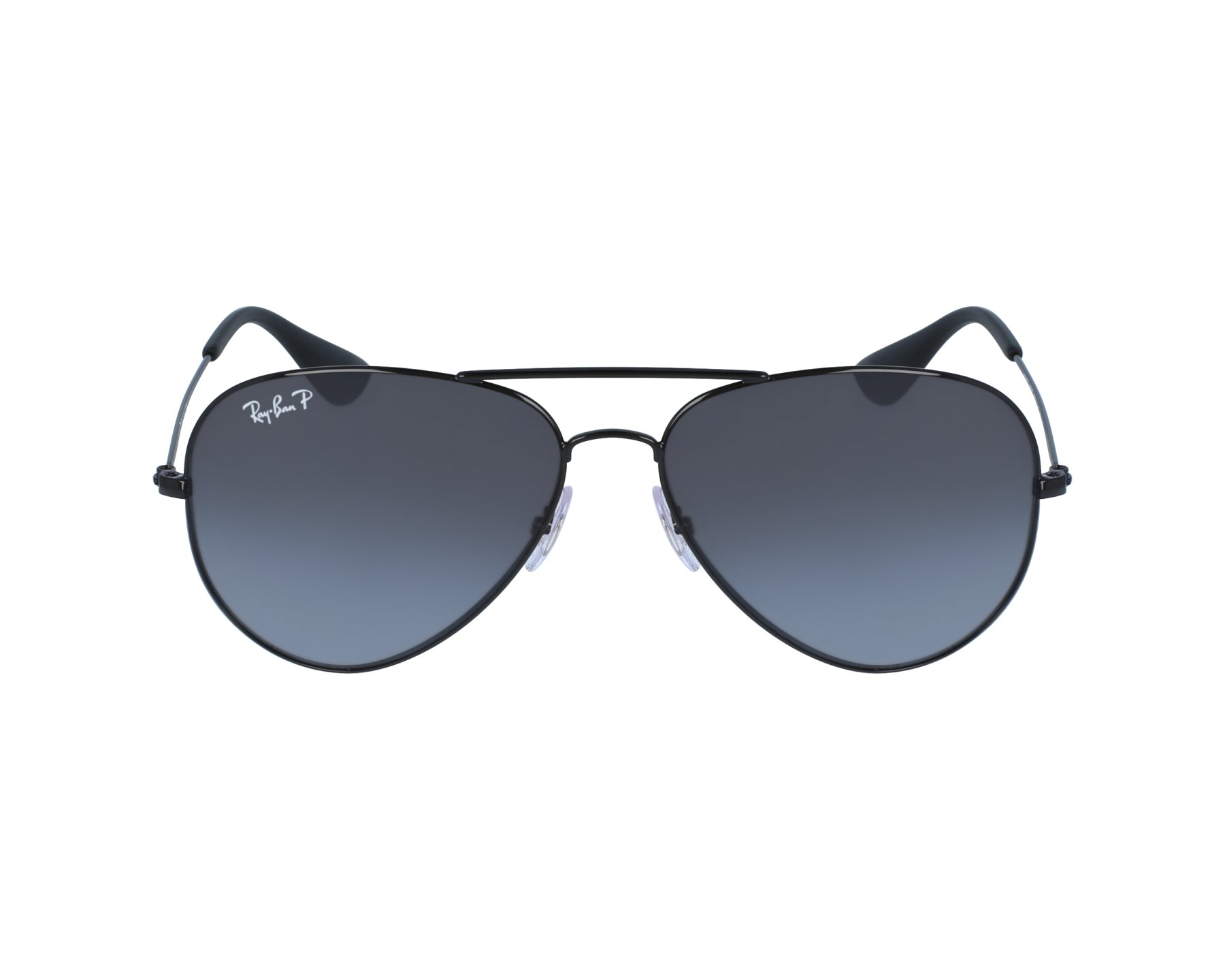 Ray ban aviator effet miroir reference louisiana bucket for Ray ban verre bleu miroir