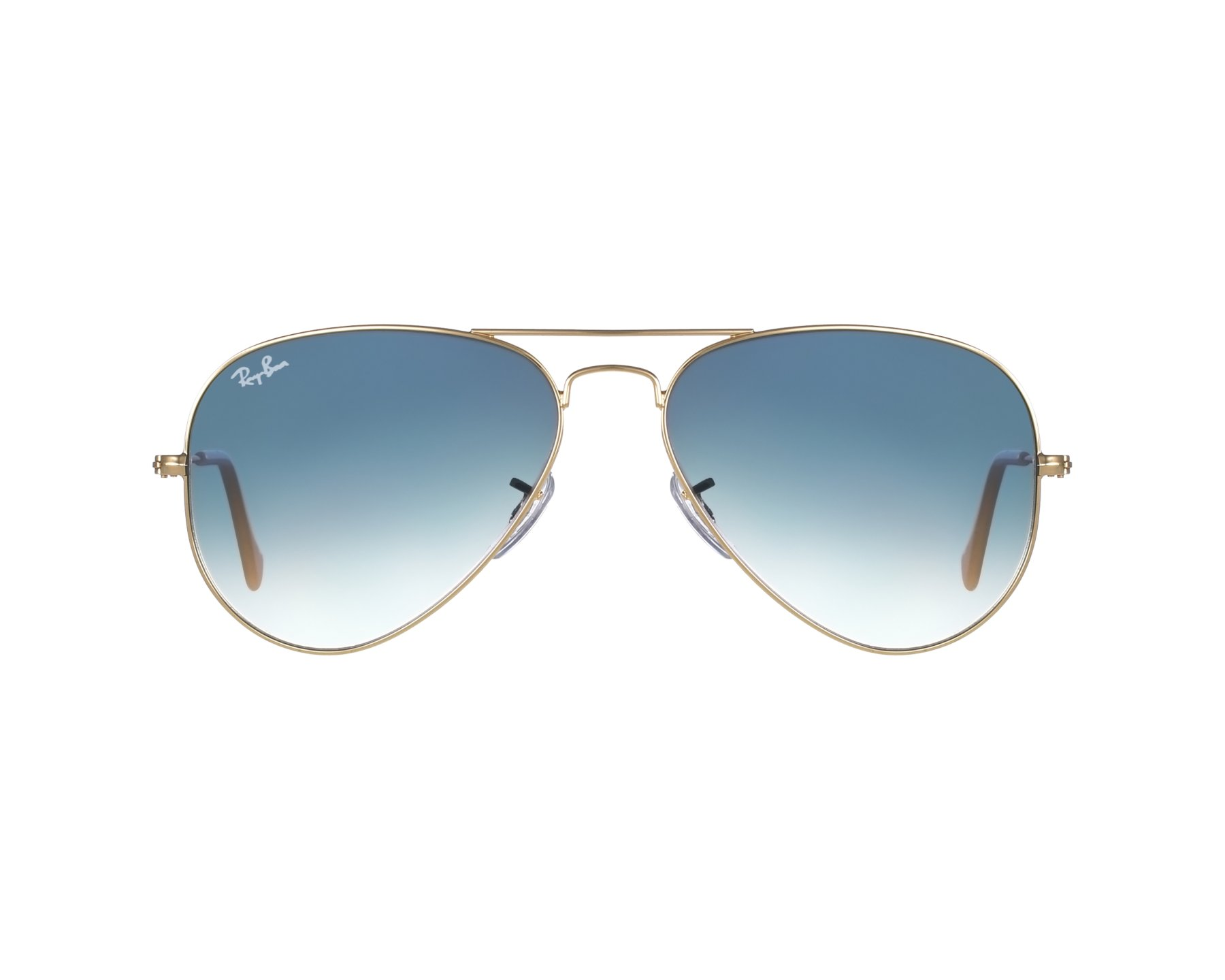 lunette soleil homme ray ban aviator