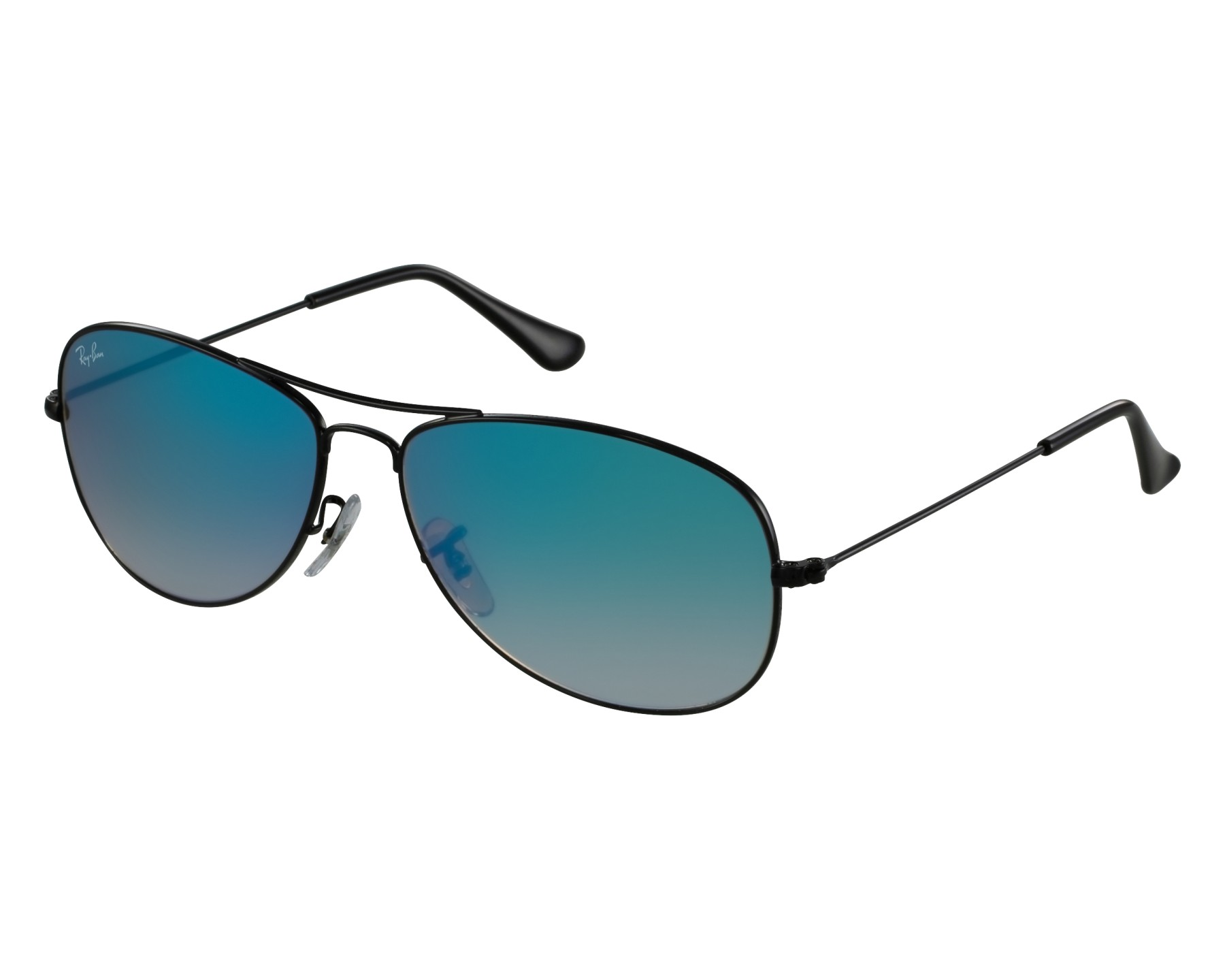 ray ban sunglasses rb 3362 002 4o black visionet usa. Black Bedroom Furniture Sets. Home Design Ideas