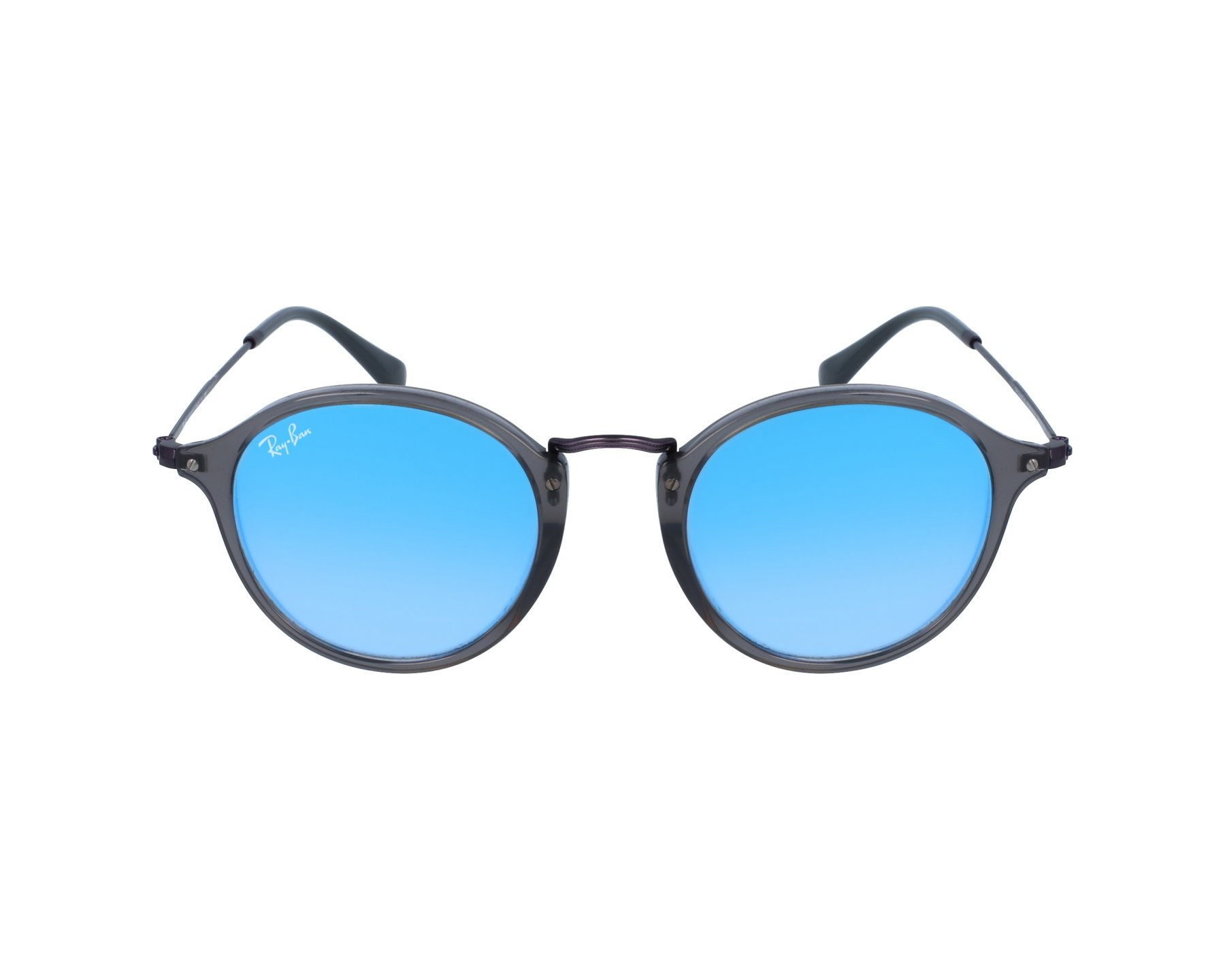 lunette ray ban homme effet miroir