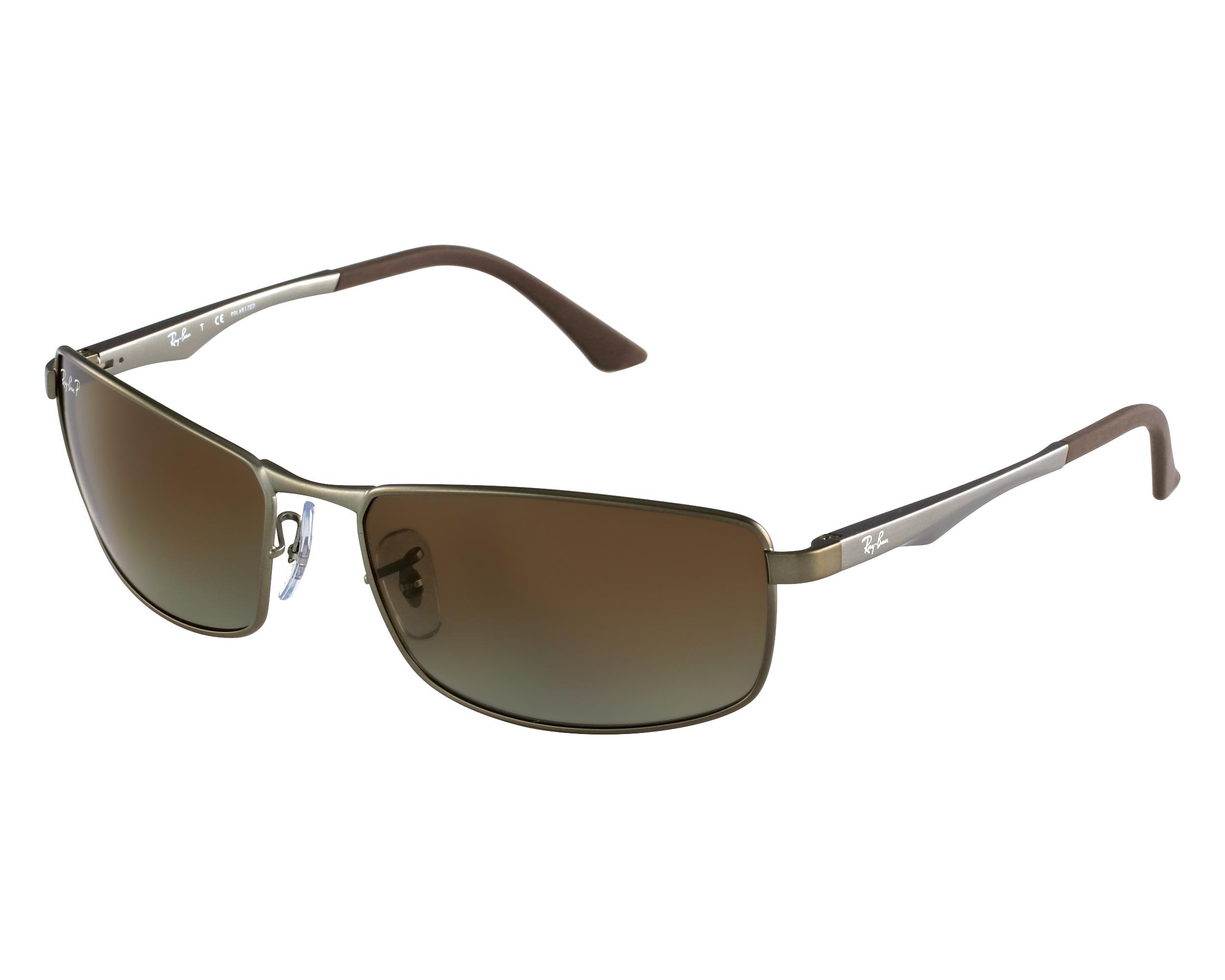 ab3f0d499cf Rayban Sunglasses 3498 Style
