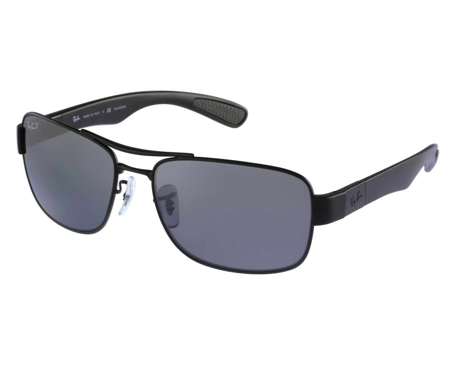 f354fdb5b70 Ray-Ban Sunglasses RB-3522 006 82
