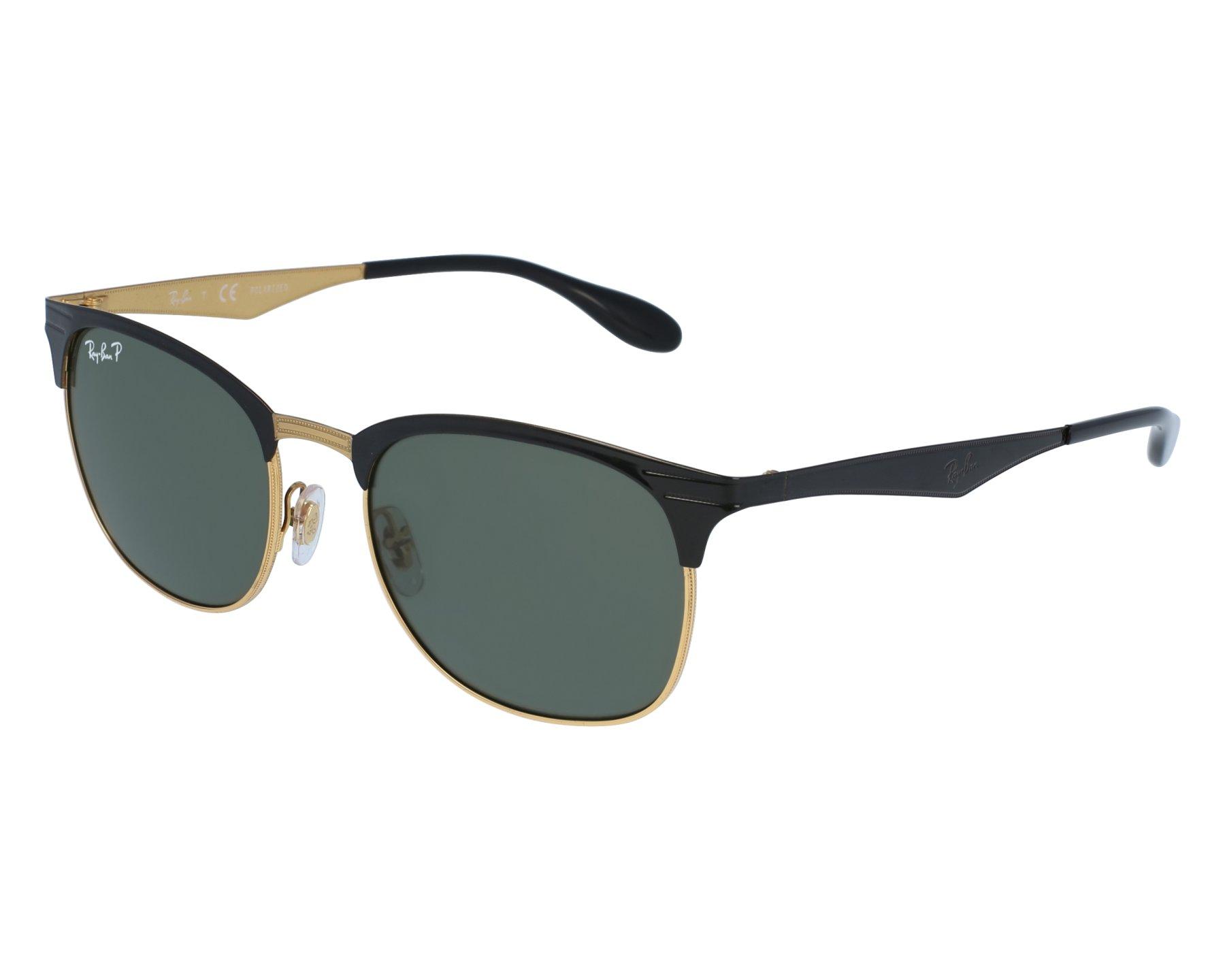 043ac8e329 Ray-Ban Sunglasses RB-3538 187 9A