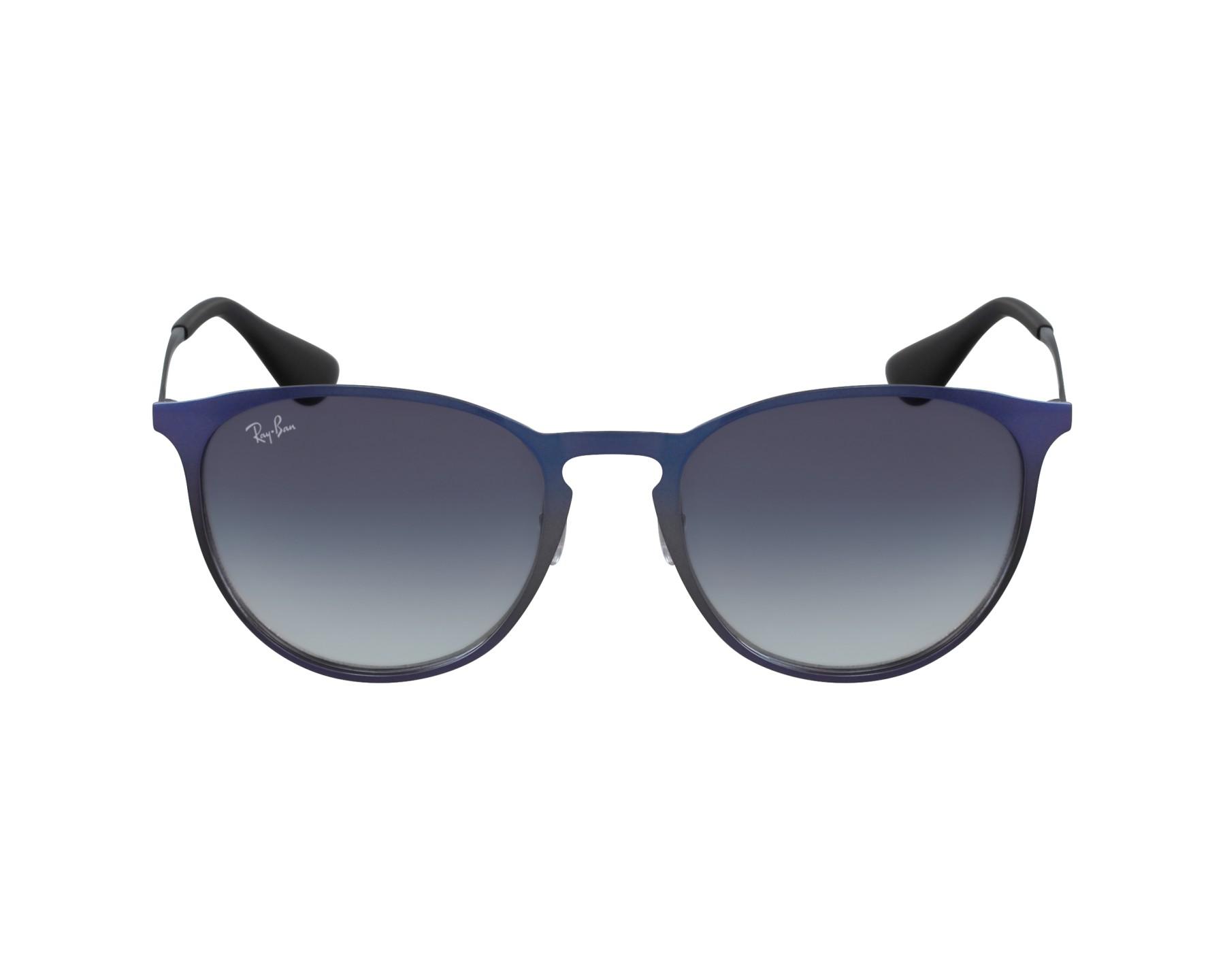 acheter des lunettes de soleil ray ban rb 3539 194 19 visionet. Black Bedroom Furniture Sets. Home Design Ideas