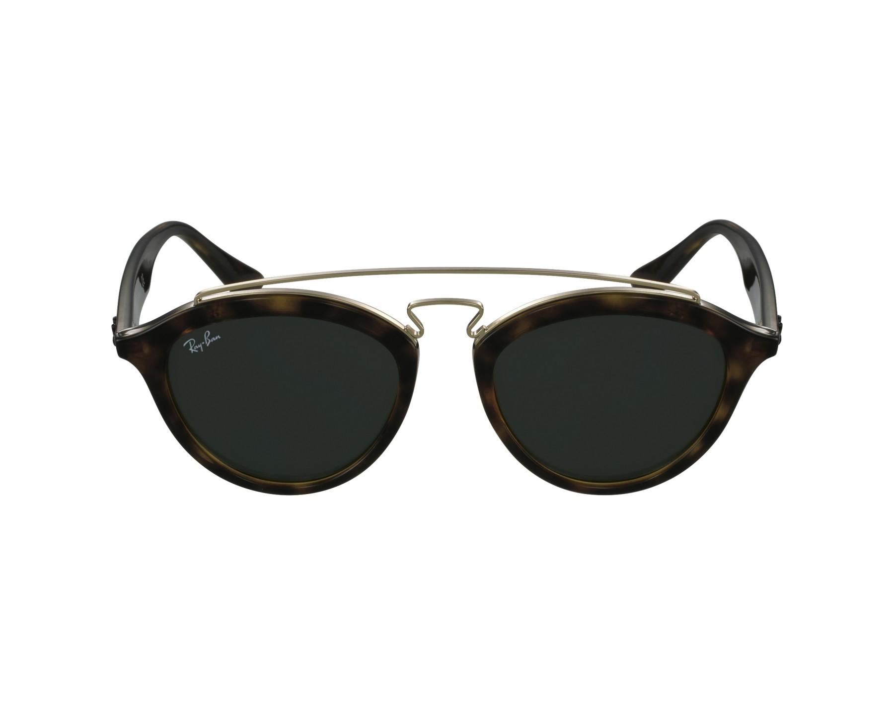 lunette ray ban gatsby