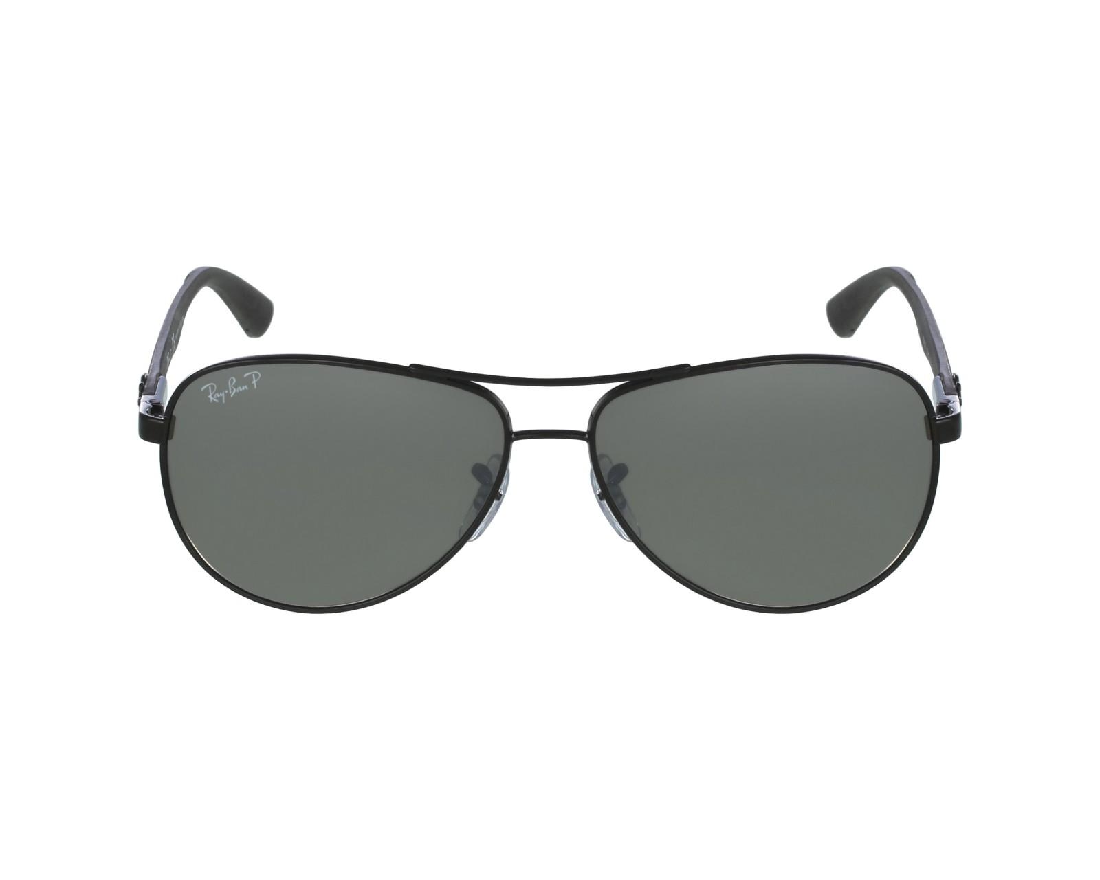 gafas de sol ray ban carbono