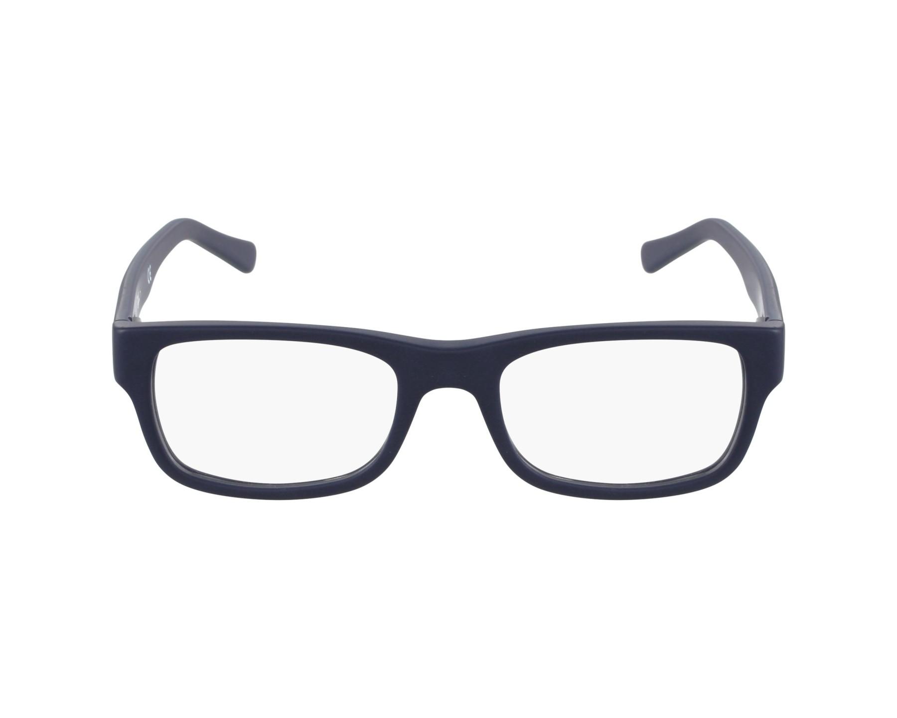 gafas ray ban graduadas azules
