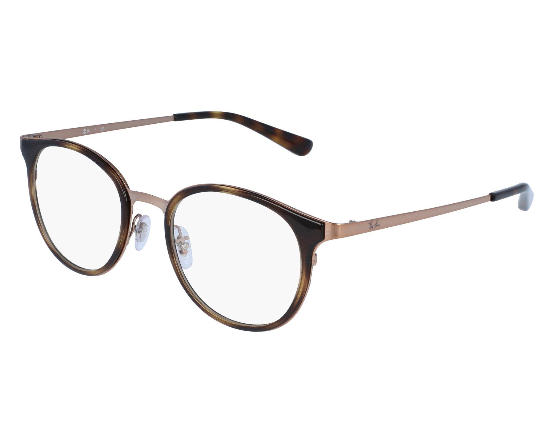 monture lunettes de vue ray ban