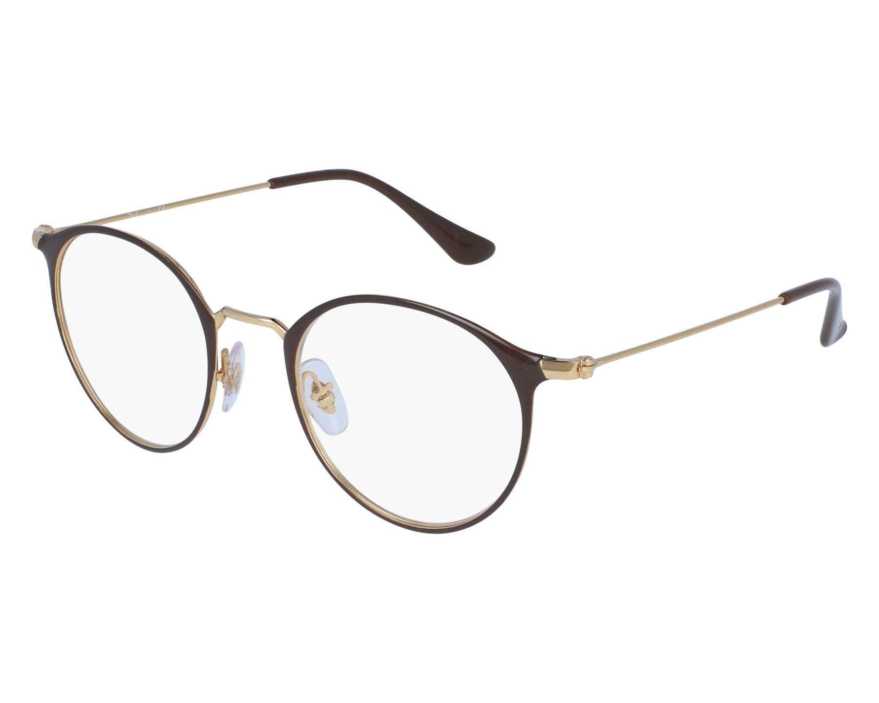 monture lunette de vue femme ray ban