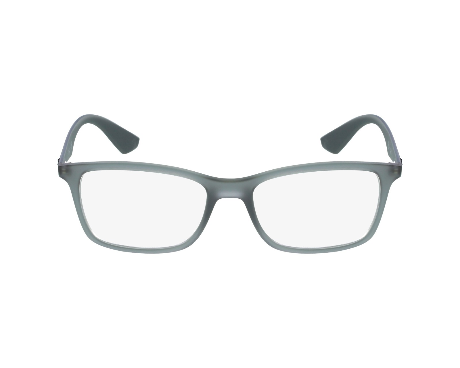 lunette ray ban grise
