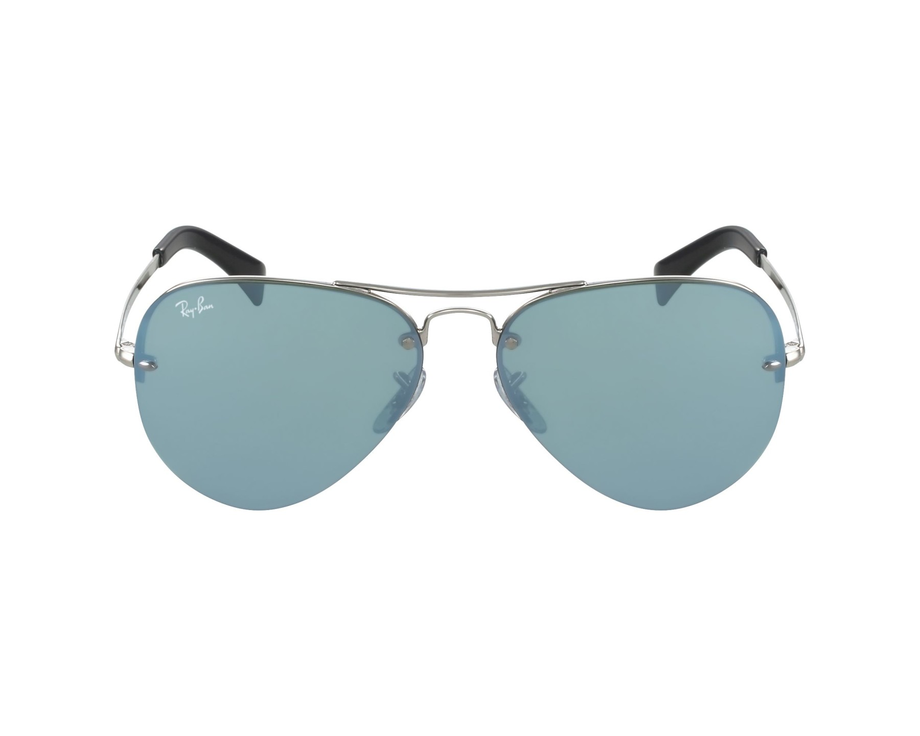 Ray ban aviator effet miroir reference louisiana bucket for Effet miroir photo