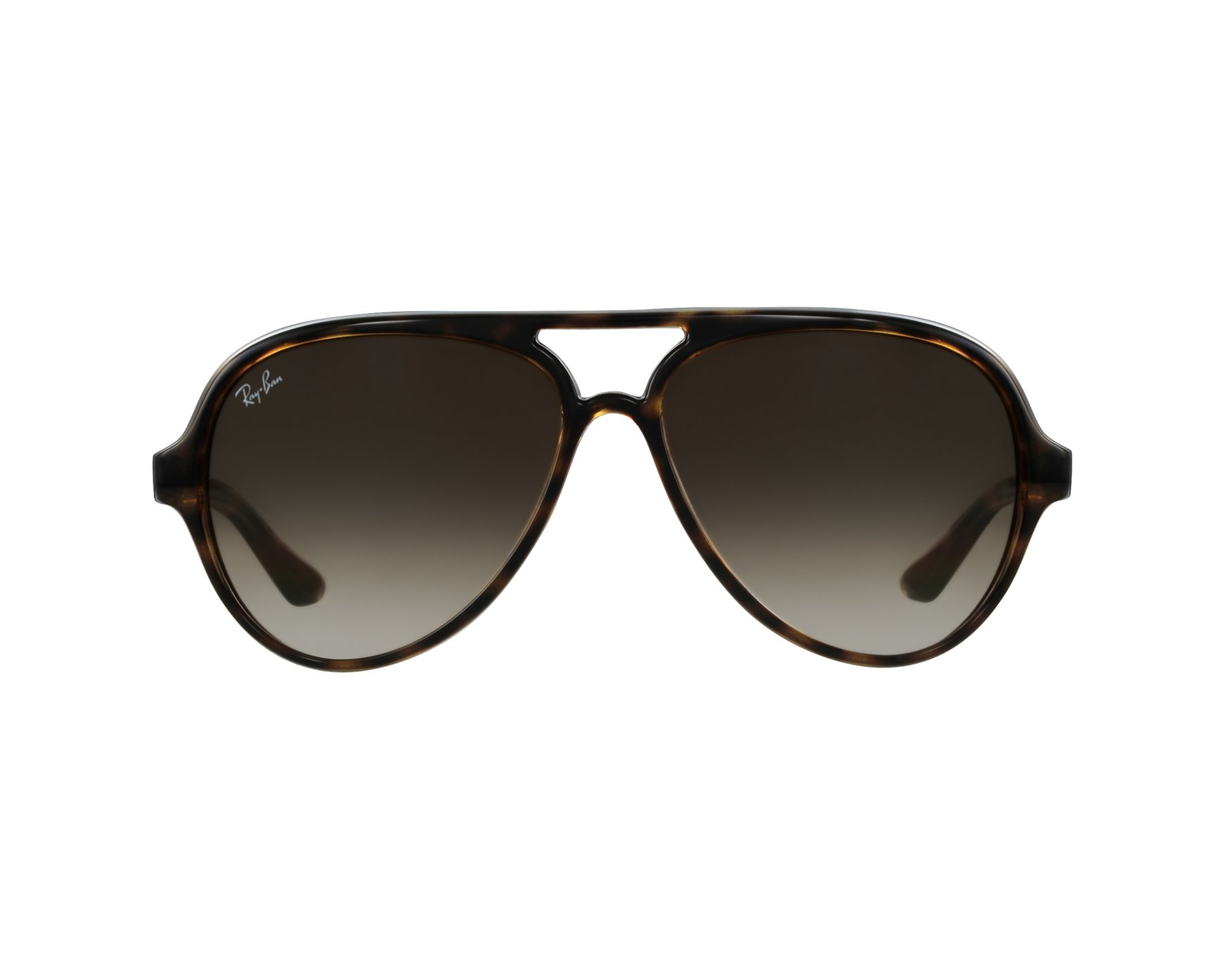 ray ban cats 5000 marron