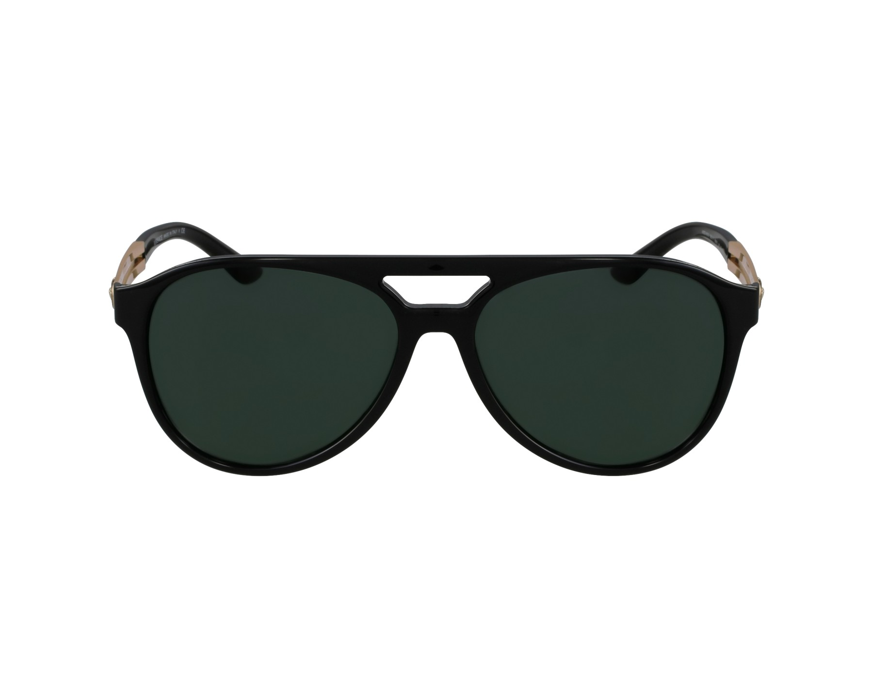 achat lunettes de soleil versace ve 4312 gb1 71 visionet. Black Bedroom Furniture Sets. Home Design Ideas