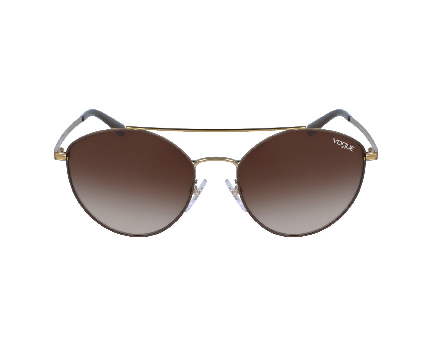 Vogue Eyewear VO 4023-S 50245R , Doré , Aviator