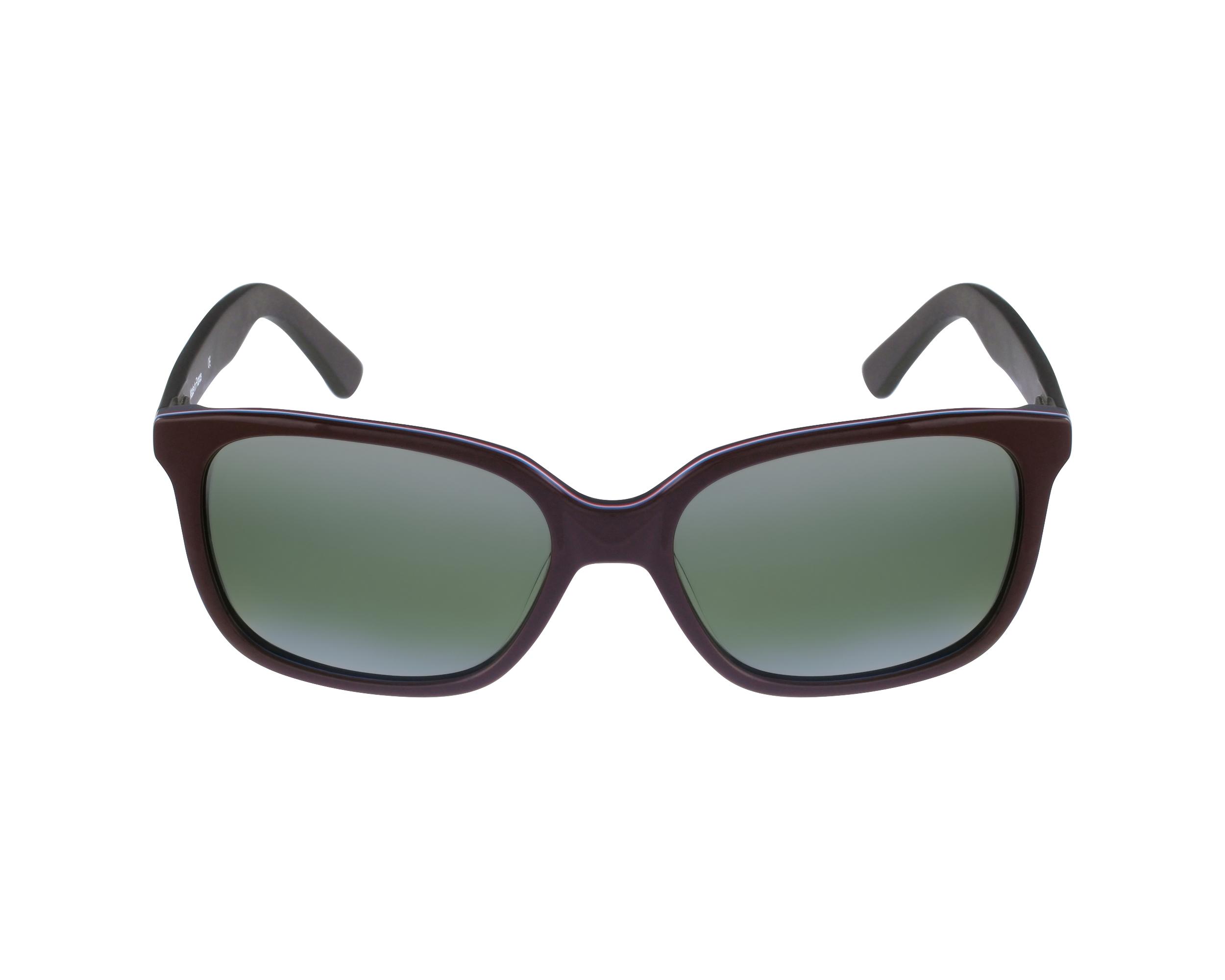 lunettes de soleil vuarnet vl 1302 0003 bordeaux pas cher 20 de remise suppl mentaire avec le. Black Bedroom Furniture Sets. Home Design Ideas