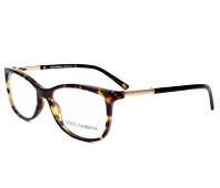 0263024d45 Trouvez vos lunettes de vue Dolce & Gabbana en promotion toute l'année