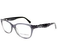 lunettes de vue dolce gabbana dg 3136 2782 pas cher opticiens fran 231 ais visionet