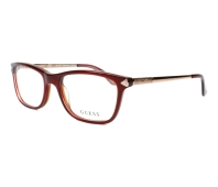 Trouvez vos lunettes de vue Guess en promotion toute lannée