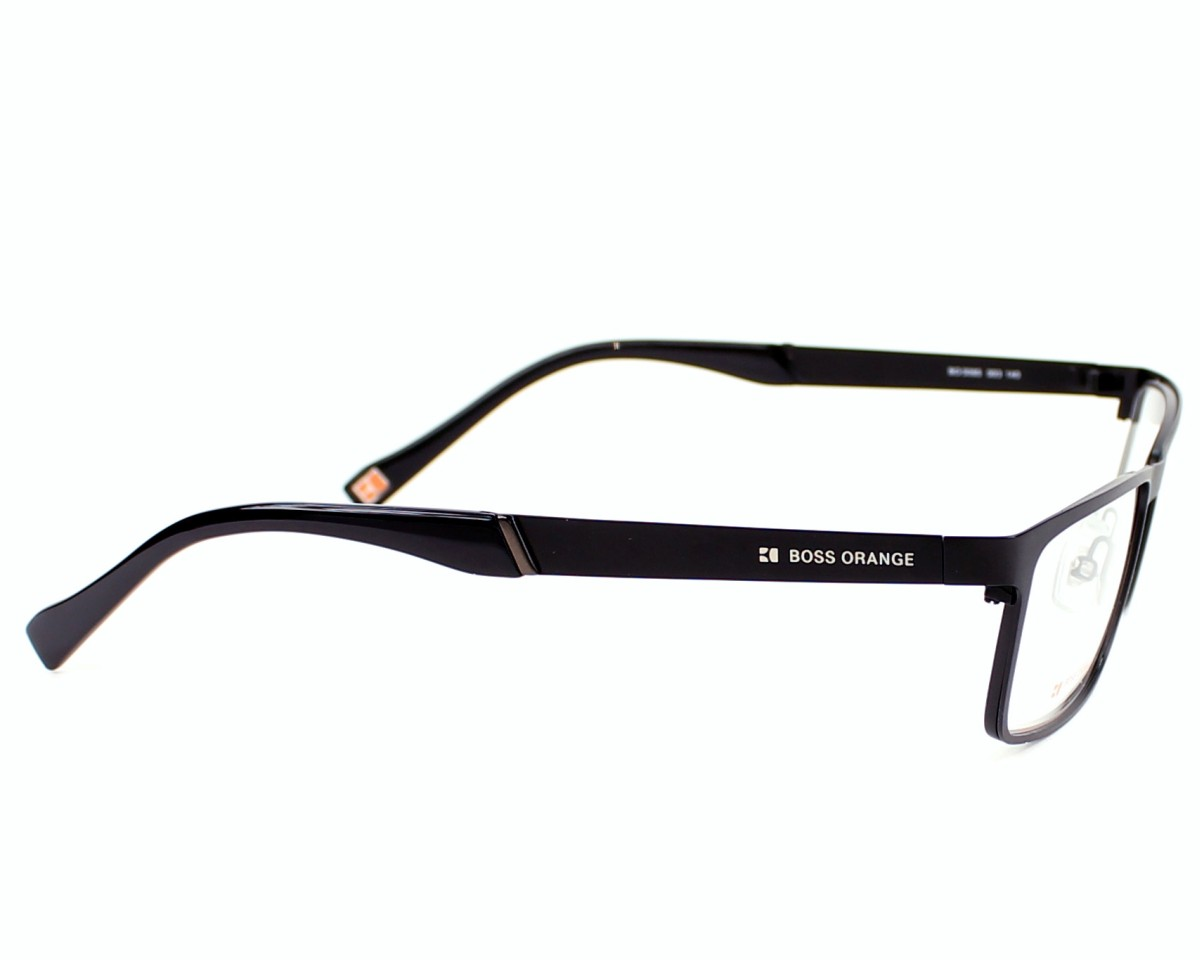Boss Orange Eyeglasses BO-0085 003 Black