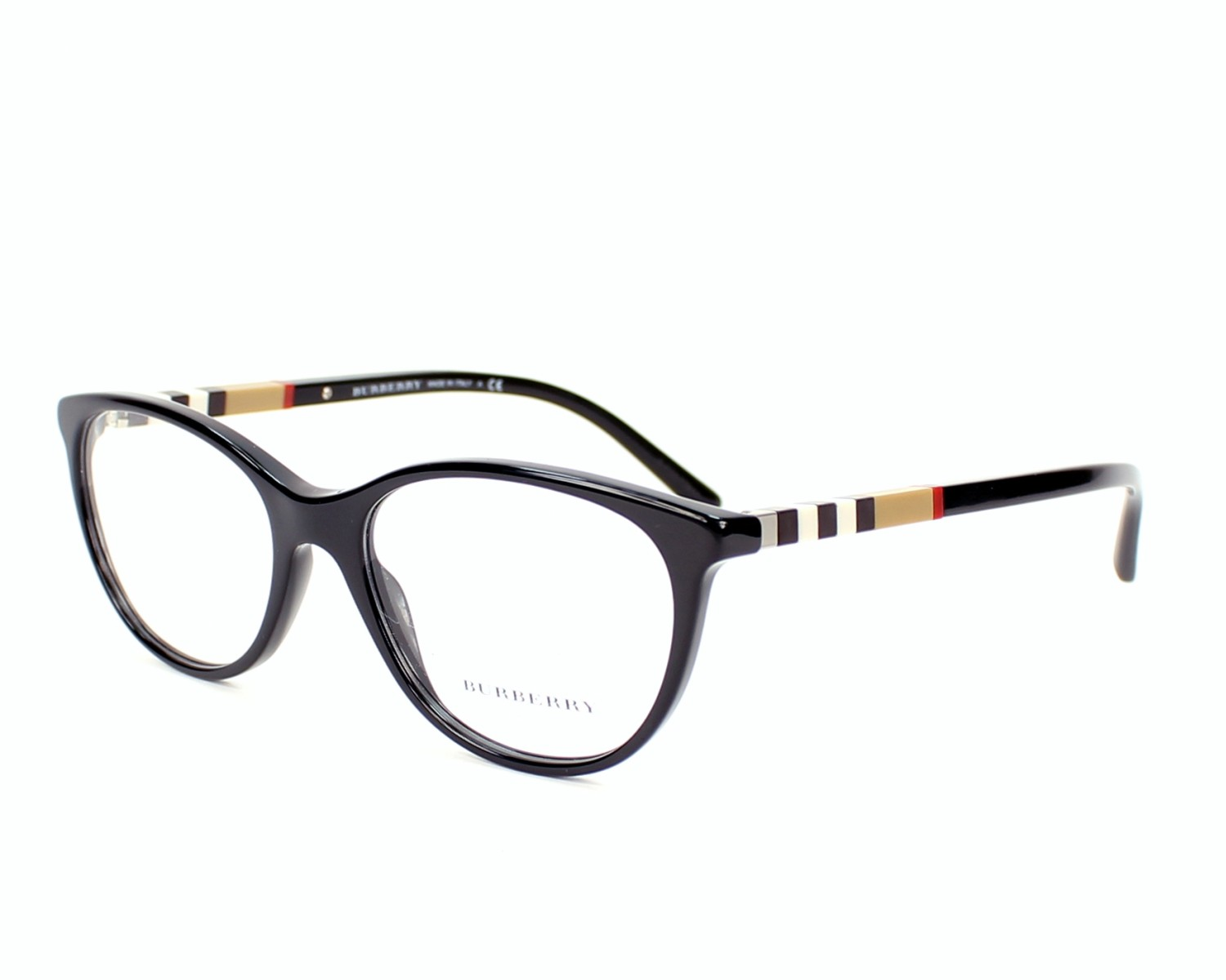 Burberry BE2167 3002 monture lunette burberry 50749eb61587