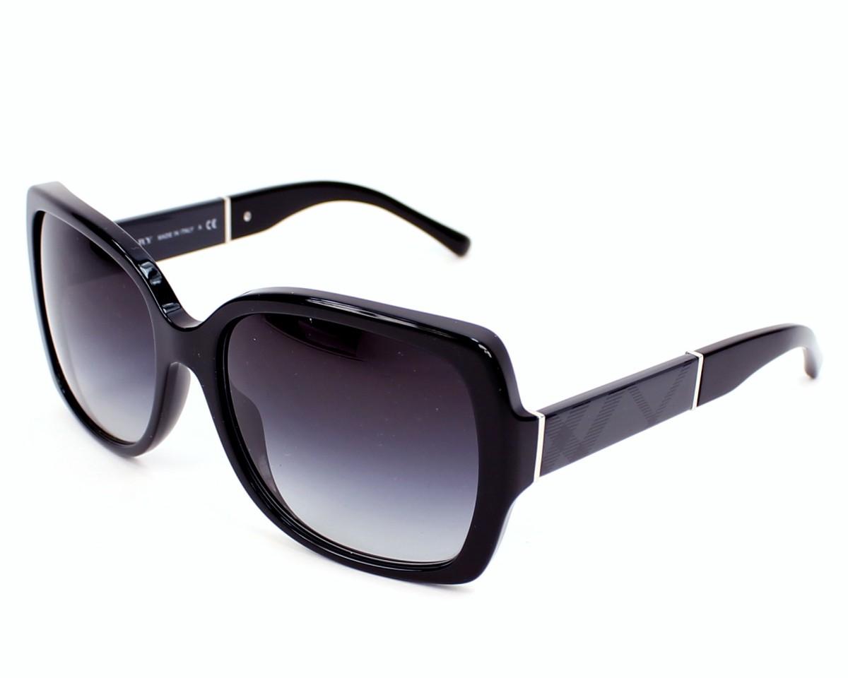 Burberry Sunglasses BE-4160 3001/8G Black