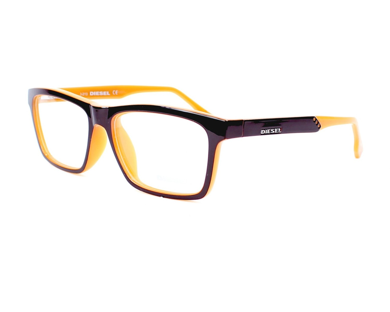 lunettes de vue de diesel en dl 4062 050. Black Bedroom Furniture Sets. Home Design Ideas