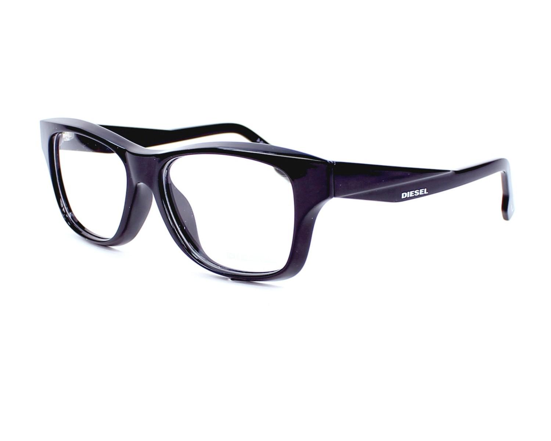 lunettes de vue diesel dl 4065 005 noir. Black Bedroom Furniture Sets. Home Design Ideas