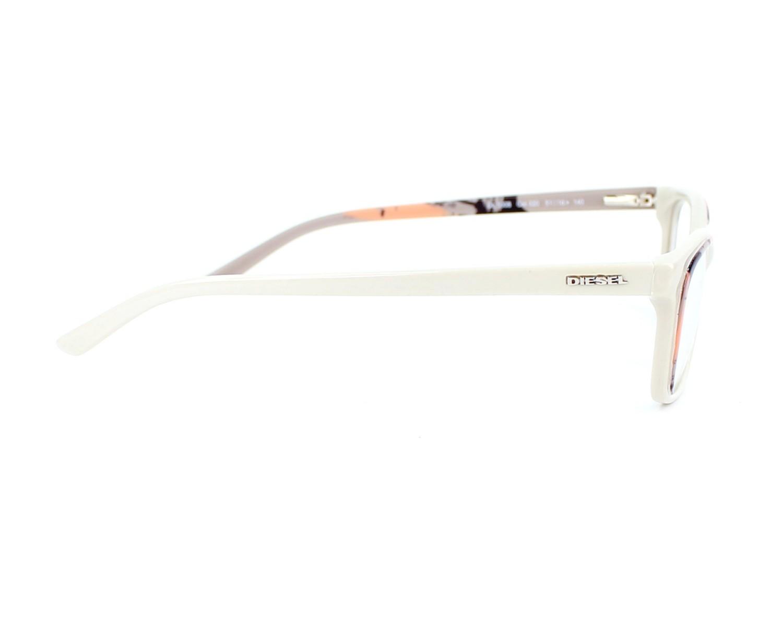 lunettes de vue de diesel en dl 5008 020. Black Bedroom Furniture Sets. Home Design Ideas
