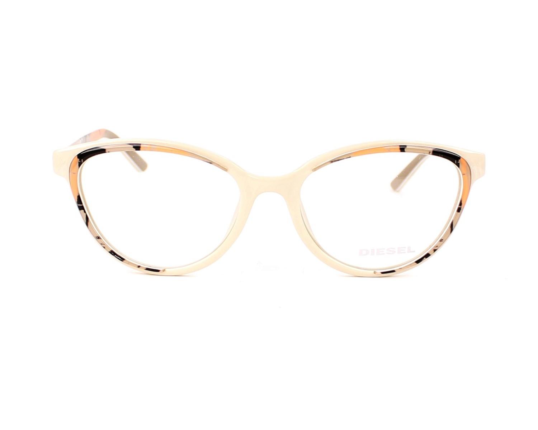 lunettes de vue de diesel en dl 5009 020. Black Bedroom Furniture Sets. Home Design Ideas