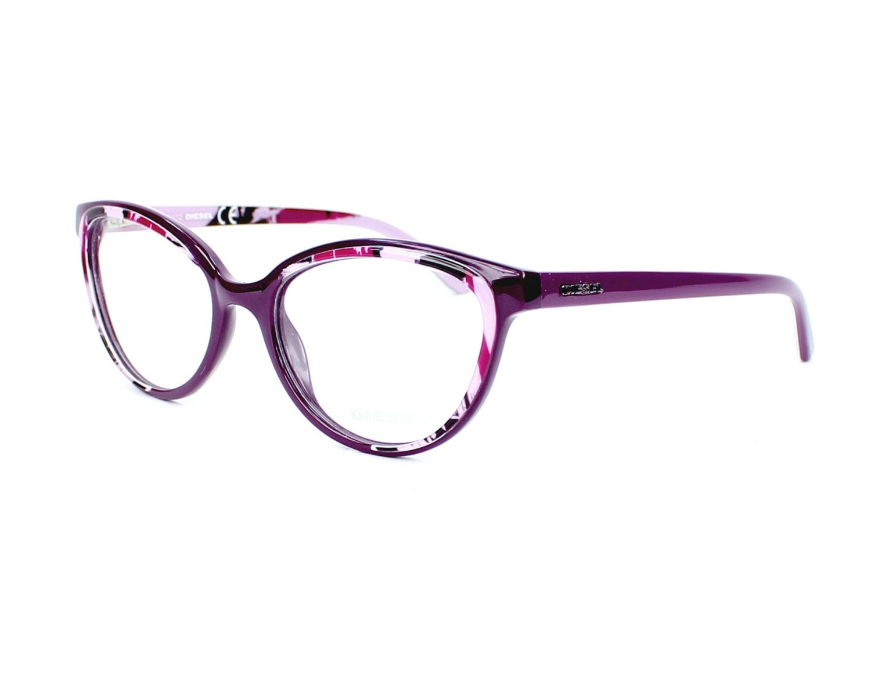 lunettes de vue de diesel en dl 5009 082. Black Bedroom Furniture Sets. Home Design Ideas