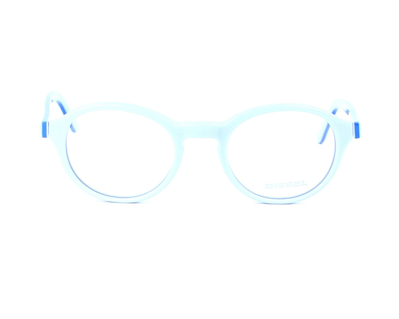 acheter des lunettes de vue diesel dl 5024 020 visionet. Black Bedroom Furniture Sets. Home Design Ideas