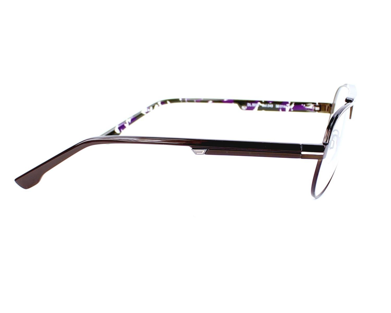 lunettes de vue de diesel en dl 5033 049. Black Bedroom Furniture Sets. Home Design Ideas