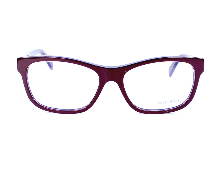 lunettes de vue de diesel en dl 5040 083. Black Bedroom Furniture Sets. Home Design Ideas