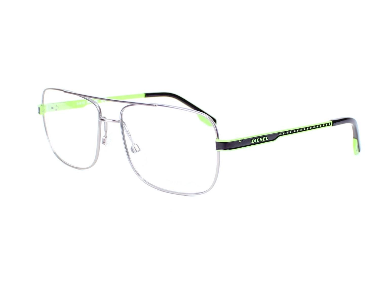 lunettes de vue de diesel en dl 5046 5046. Black Bedroom Furniture Sets. Home Design Ideas