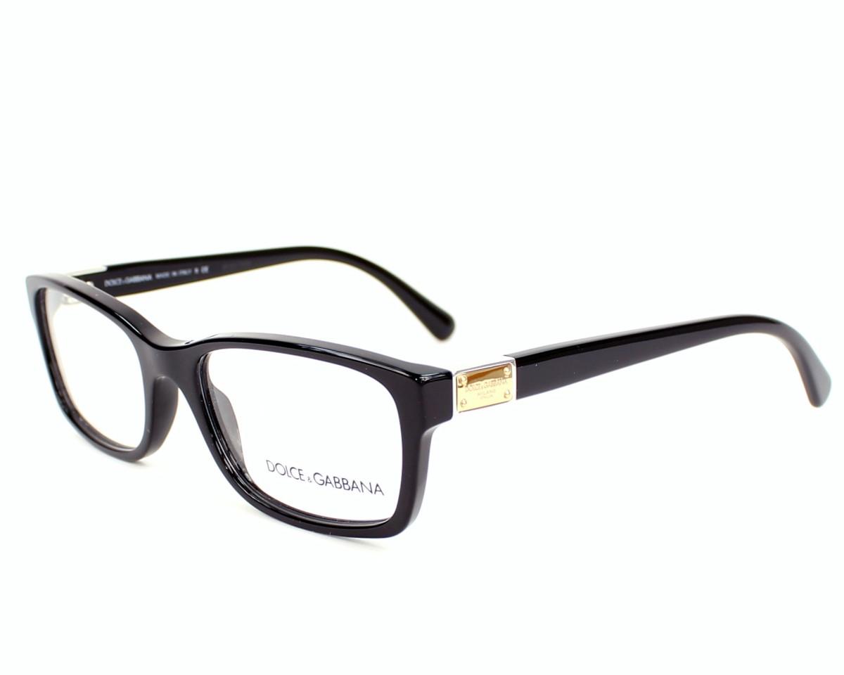 lunettes de vue dolce gabbana dg 3170 501 53 visionet. Black Bedroom Furniture Sets. Home Design Ideas