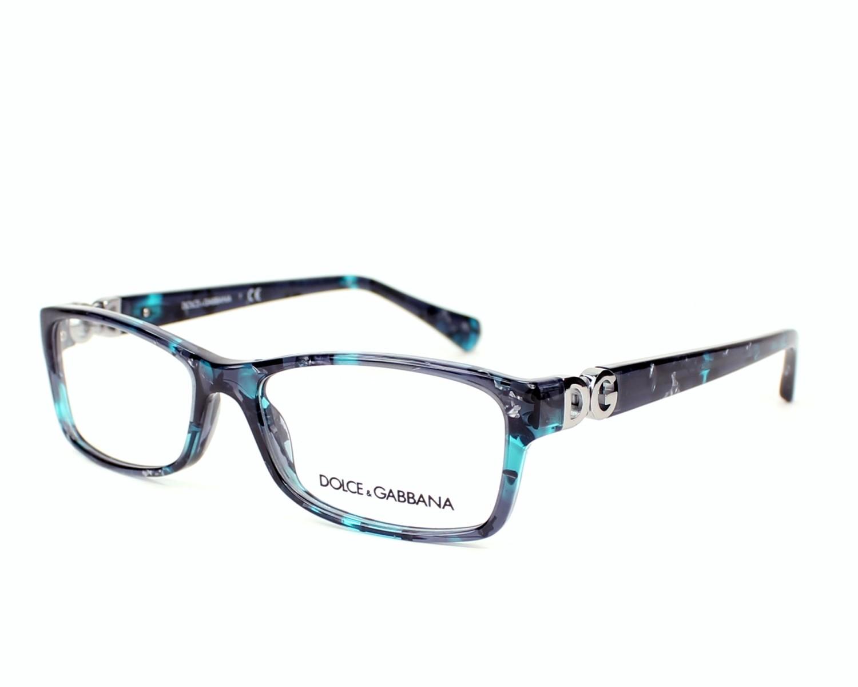 lunettes de vue dolce gabbana dg 3228 2551 53 visionet. Black Bedroom Furniture Sets. Home Design Ideas