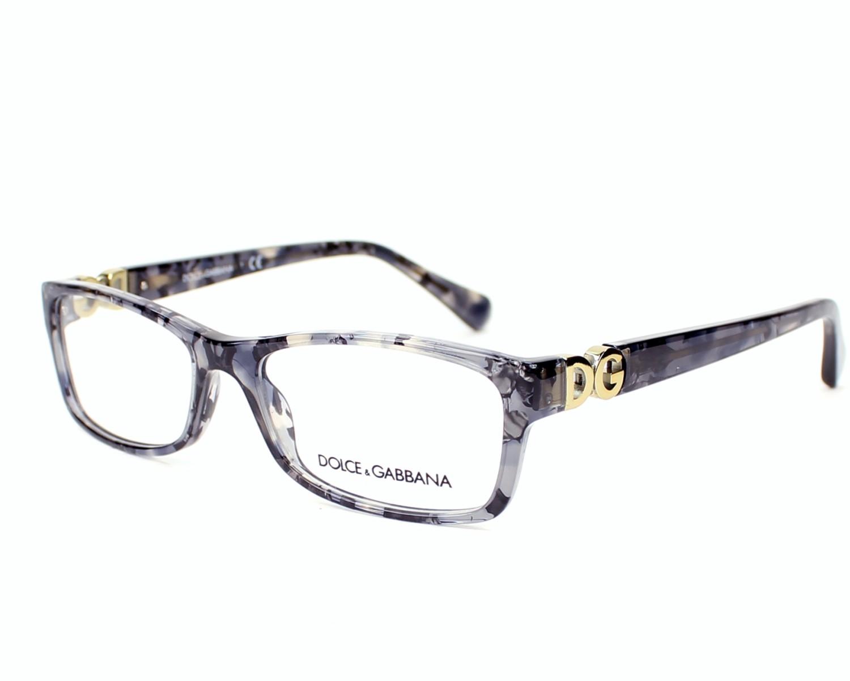 lunettes de vue dolce gabbana dg 3228 2654 53 visionet. Black Bedroom Furniture Sets. Home Design Ideas