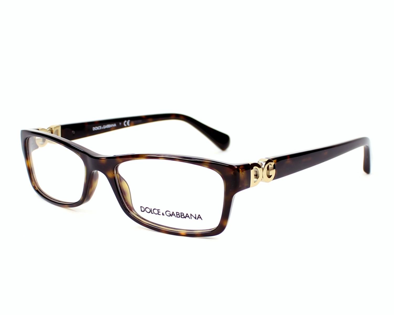 lunettes de vue dolce gabbana dg 3228 502 51 visionet. Black Bedroom Furniture Sets. Home Design Ideas