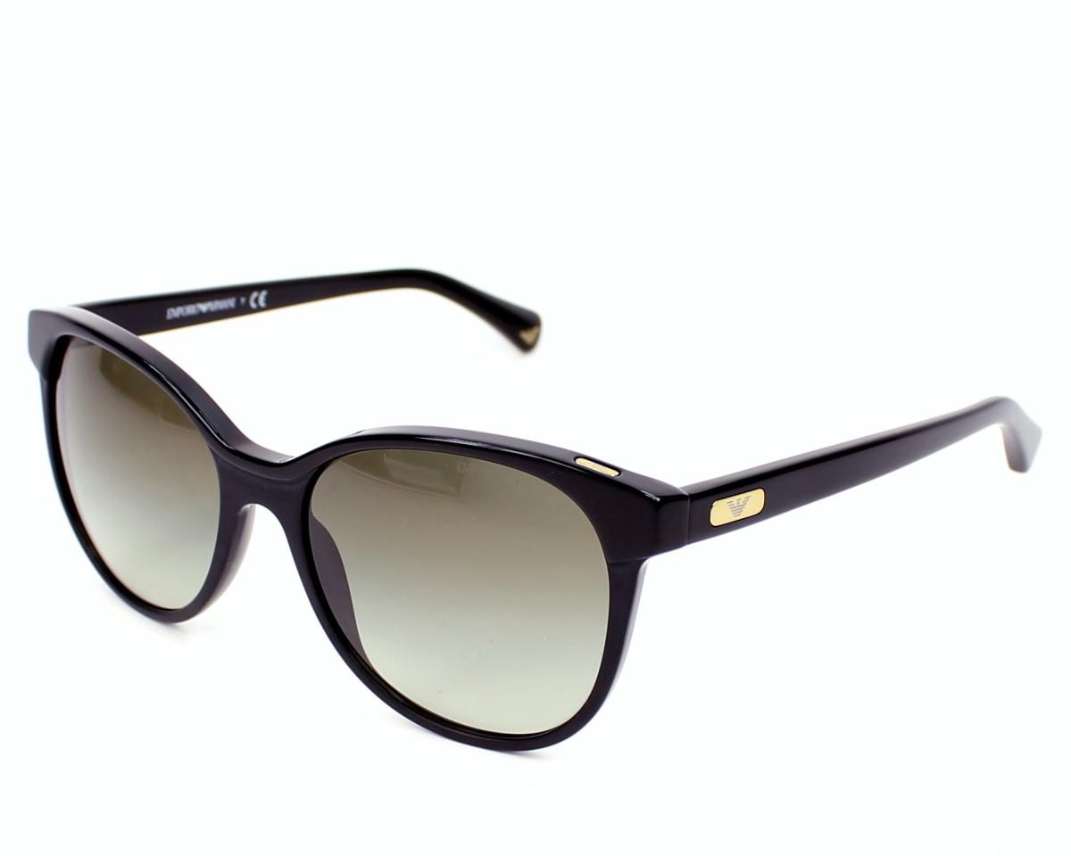 chaussures de séparation 304fc 786fa lunette de soleil emporio armani femme