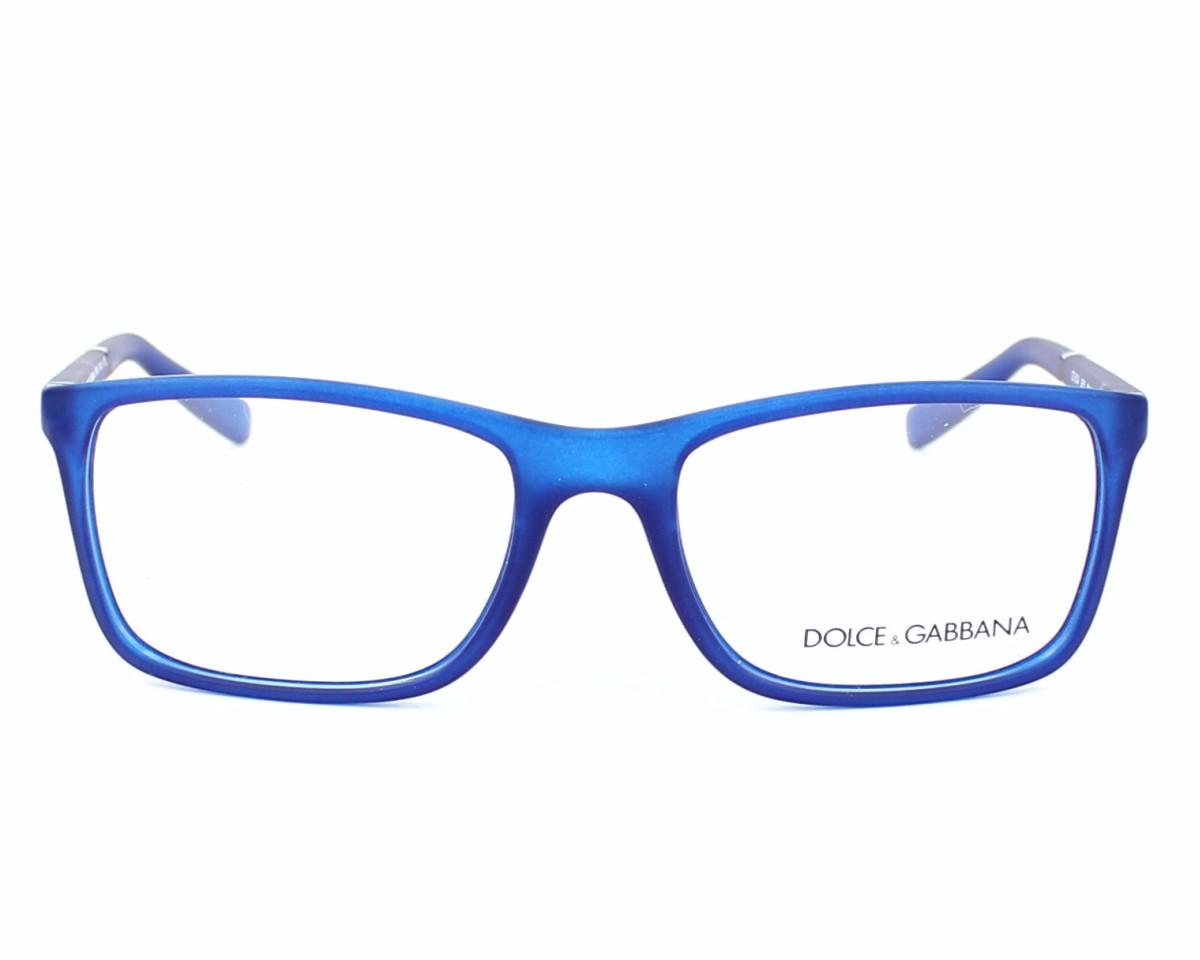 dolce gabbana brille dg 5004 2650 blau visionet. Black Bedroom Furniture Sets. Home Design Ideas
